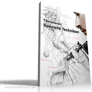 Tattoo-Technik-eBook